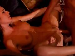 Porno: Maksts, Ejakulācijas Tuvplāns, Brunetes, Orālā Seksa