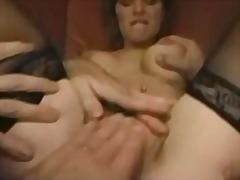 Porno: Briter, Strømper, Kmm