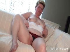 Porno: Zralý Ženský, Babičky, Maminy, Starší Ženy