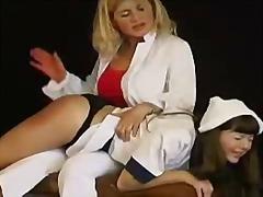 Phim sex: Nô Lệ Tình Dục, Khổ-Thống Dâm, Y Tá, Thống Lĩnh