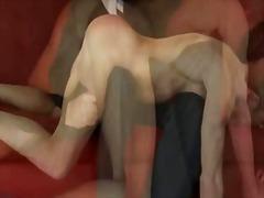 Porno: Draçitləmək, Fetiş, Göt, Gey