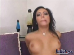 Porn: Piercing, Latinka, Pička, Zunanji Izliv