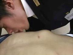 Bold: Oral Sex, Bakla, Uniporme, Asyano