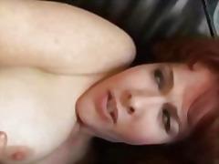 Pornići: Starije, Babe, Mama, Napaljena