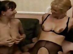 جنس: مسنات, الجنس فى مجموعة, خبيرات