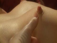 Порно: Момичета, Тясна, Легло, Соло