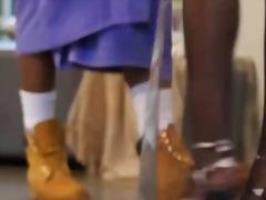 Порно: Проникване, Момичета, Сливи, Африканки