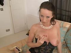 Seks: Stoking, Mama, Nilon, Milf