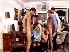 Porno: Küps, Saksa, Orgia, Gangbang