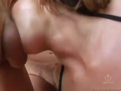 Porno: Blondýnky, Polykání, Hardcore