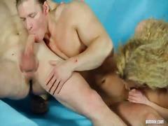 Bold: Bisexual, Grupo, Lalaki