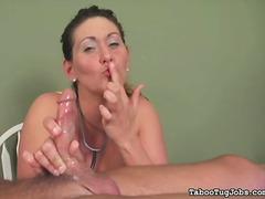 Порно: Рачна Работа, Дркање, Дркање, Свршување