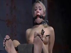 Pornići: Ekstremno, Djevojka, Ponižavanje, Ropstvo