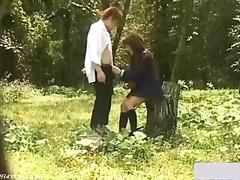 Porno: Dabā, Lūriķi, Kameru, Slēptā Kamera