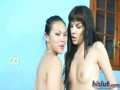 Porno: Porno Dalyvių Akimis, Tarprasinis, Azijietės, Oralinis