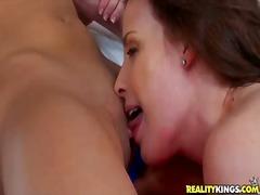 Porno: Belleses, Oral, Lèsbic