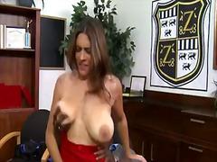 Porno: Wielkie Cycki, Piersi, W Koledżu