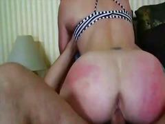 Porno: Içinə Girmək, Göt, Anal, Sarışın