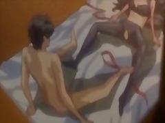 Porno: Komiksy, Hentai, Kreslené Filmy, Prsa