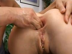 Porno: Fetiš, Úzké Dírky, Fisting, Zadečky