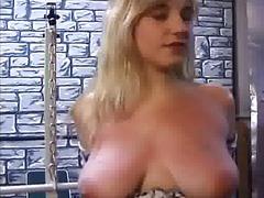 Porno: Hard, Grote Borsten, Tieten, Pak Slaag