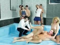 Porno: Eyş-Işrət, Qrup, Qrup, Oğlan
