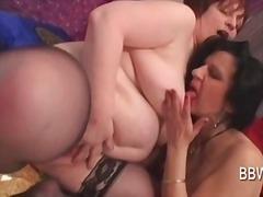 Porn: Փիսիկ, Չաղլիկ, Լեսբիներ, Չաղ
