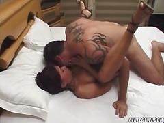 Порно: Космати, Яки Мацки, Легло, Високи Токчета