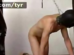 Porno: Vəhşicəsinə, Çəkməli, Qadın Kişini, Bdsm