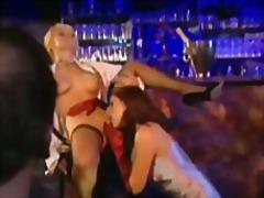 Porno: Amcıq, Fransız, Yalamaq, Lezbi