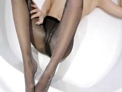 Porn: Orgazem, Solo, Rjavolaska, Drgnjenje