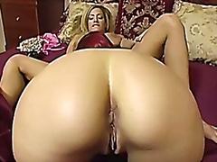 Porn: Lezbijka