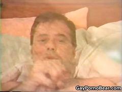 Porno: Masturbācija, Geji, Dejojošais Lācis, Masturbējošie Vīrieši
