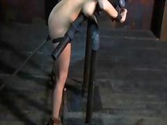 Porno: Ekstreme, Sado Dhe Maho Skllavizëm, Sllave, Poshtëruese