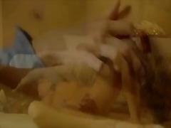 جنس: نكاح اليد, القذف, نشوة, السمراوات