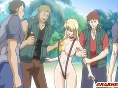 Porno: Cica, Poshtëruese, Anime, Hentai