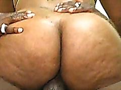 Porn: Temnopolti, Debela Dekleta