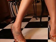 Porno: Striptiz, Masturbasya, Yeniyetmə, Kürən