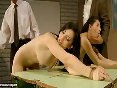 Porno: Hardcore, Grupikas