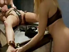 Porno: Lesbi, Sidumine Ja Sadomaso, Vibraator, Ori