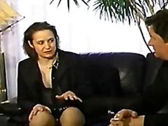 Porn: Starejše Ženske, Zunanji Izliv, Analno, Kosmata Muca