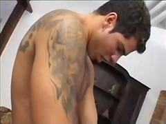 Porn: Oralno, Gej, Twink, Kondom