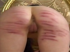 Porno: Brunetter, Teenager, Spanking