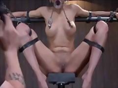 Porno: Fetitxe, Lligades, Dominació-Submissió, Orgasmes