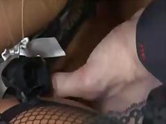 Porno: Yeniyetmə, Ağır Sikişmə