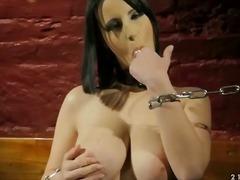 Porno: Məşuqə, Qırxılmış, Lateks, Sürtüşdürmək