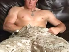 Porn: Solo, Masturbacija, V Uniformi, Gej