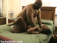 Porno: Qaralar, Sik