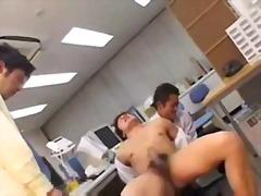 جنس: في المكتب, تستمنى زبه بيدها, نيك ثلاثى, خولات