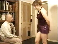 Porno: Cəsus, Lezbi